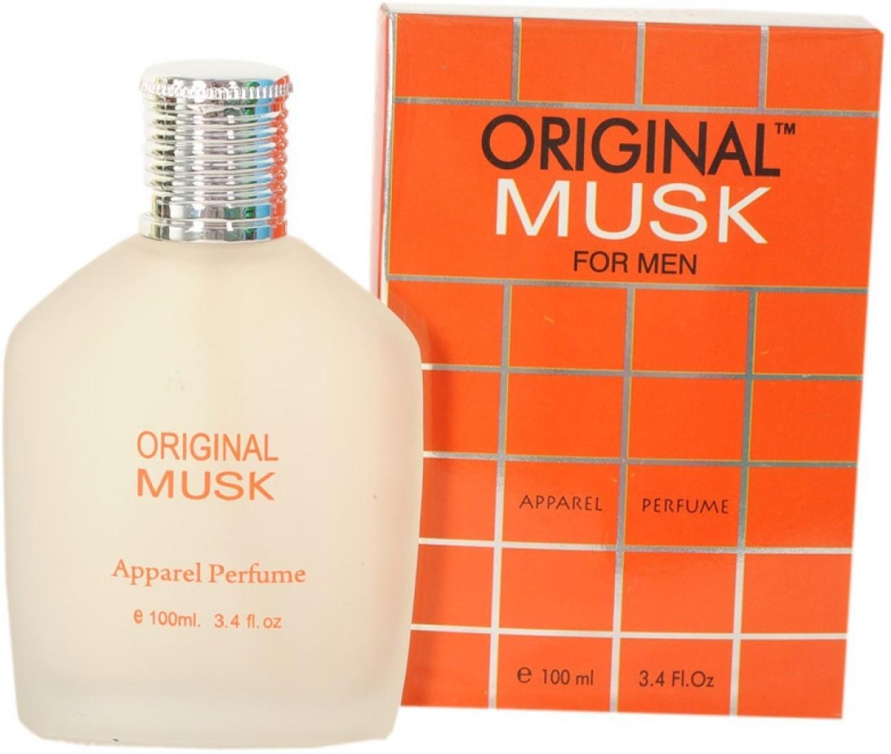 Eaux De Parfum 100 Original St Louis Musk Perfume 100ml Eau Ml