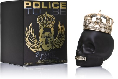 Police To be the King Eau de Toilette  -  125 ml