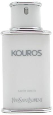 Yves Saint Laurent Kouros Eau De Toilette Spray Eau de Toilette  -  50 ml