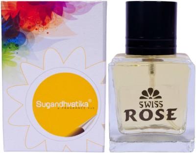 SugandhVatika Swiss Rose EDP  -  100 ml