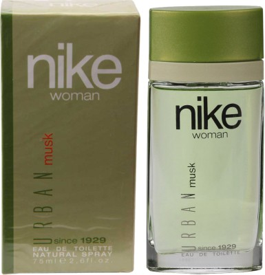 Nike Urban Musk EDT - 75 ml