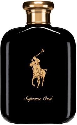 Ralph Lauren Polo Supreme Oud Eau de Parfum - 125 ml