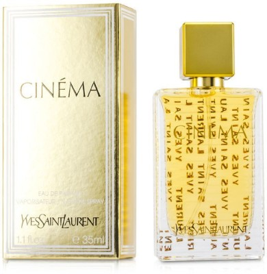 Yves Saint Laurent Cinema Eau De Parfum Spray Eau de Parfum  -  35 ml