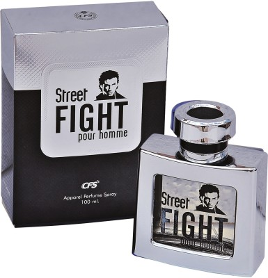 CFS Street Fight Eau de Parfum  -  100 ml