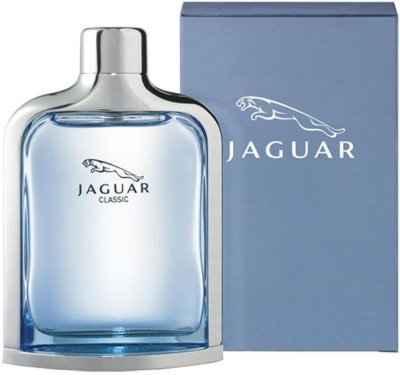 Jaguar Classic Blue EDT  -  100 ml