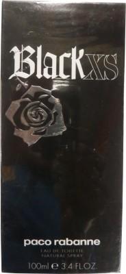 Paco Rabanne Black XS EDT  -  100 ml