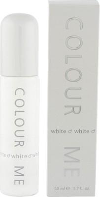 Colour Me White EDT  -  50 ml