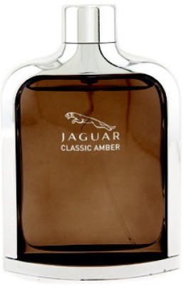 Jaguar Amber EDT  -  100 ml