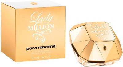 Paco Rabanne Lady Million EDT  -  50 ml