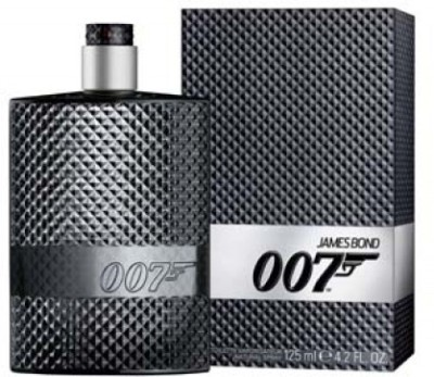James Bond 007 BY EON PRODUCTION EDT  -  125 ml
