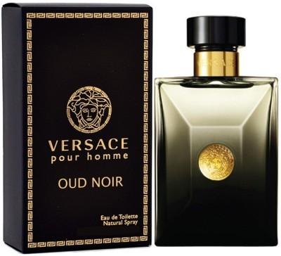 Versace Pour Homme Oud Noir EDP - 100 ml