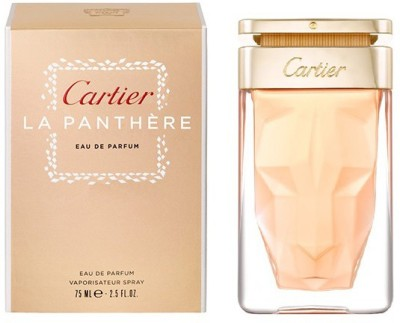 Cartier La Panthere Eau de Parfum  -  75 ml
