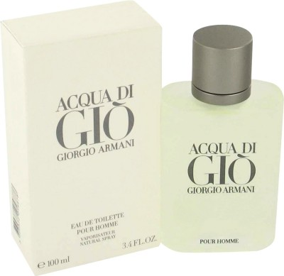 Armani Exchange AQUA DI GIO EDT  -  100 ml