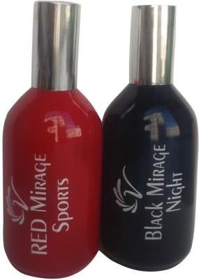 Vablon Royal White and Black Mirage Eau de Parfum  -  240 ml