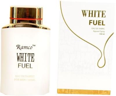 Ramco White Fuel Eau de Parfum  -  100 ml