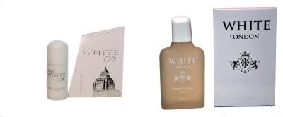 Vablon BLSK_WHIT_CILO Eau de Parfum  -  200 ml