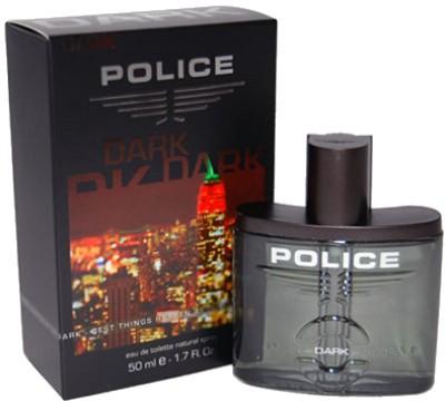 Police Dark EDT  -  50 ml