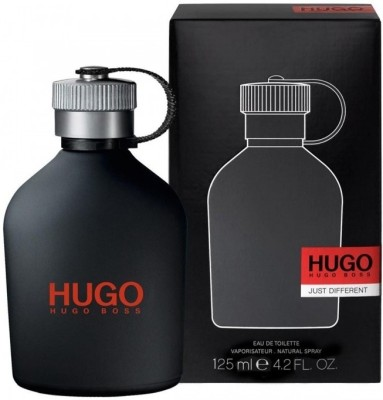 Hugo Boss Just Different EDT  -  125 ml