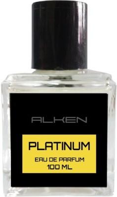 Alken. Platinum Eau de Parfum  -  100 ml
