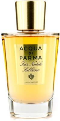 Acqua Di Parma Iris Nobile Sublime Eau De Parfum Spray Eau de Parfum  -  75 ml