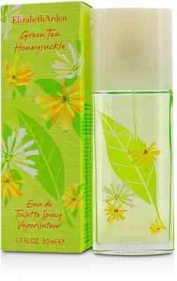 Elizabeth Arden Green Tea Honeysuckle Eau De Toilette Spray Eau de Toilette  -  50 ml