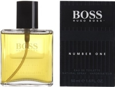 Hugo Boss Boss No 1 EDT  -  125 ml
