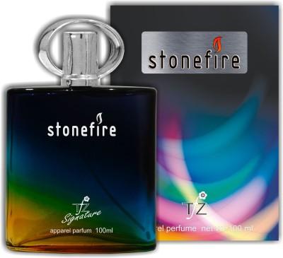 TFZ Stonefire Eau de Parfum  -  100 ml
