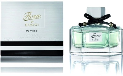 GUCCI Flora Eau Fraiche EDT - 75 ml(For Women)