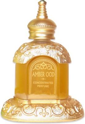 Rasasi Amber Ood Eau de Parfum  -  14 ml