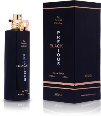 Arabian Nights Precious Black Eau De Eau de Parfum  -  100 ml