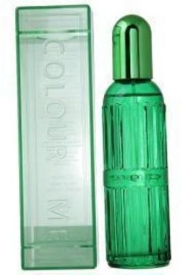 Colour Me Green EDT  -  100 ml