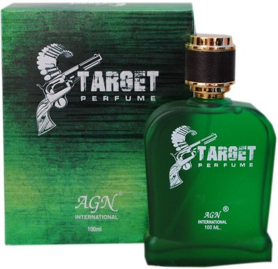 Agn Target Eau de Parfum  -  100 ml