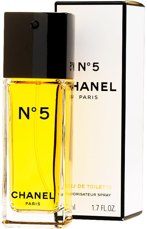 Chanel No 5 EDT  -  100 ml(For Women)