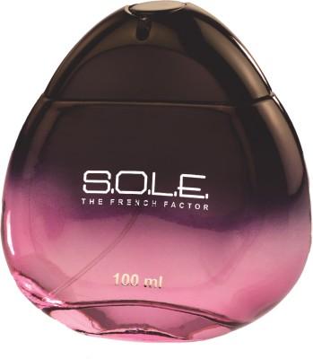 French Factor Sole Eau de Parfum  -  100 ml