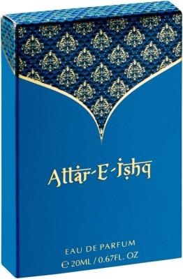 Neesh Attar-E-Ishq Pikpack Eau de Parfum  -  20 ml