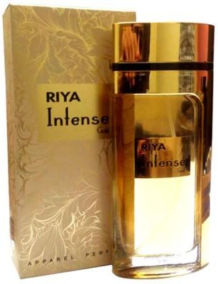 Riya Intense Gold EDP  -  75 ml