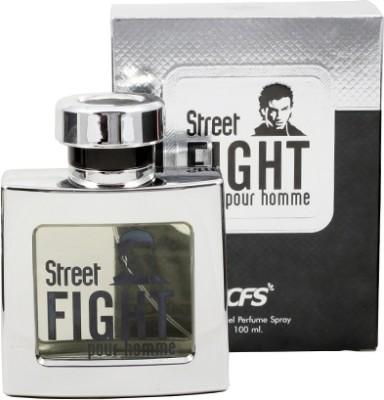 Ramco Products Street Fight Eau de Toilette  -  100 ml