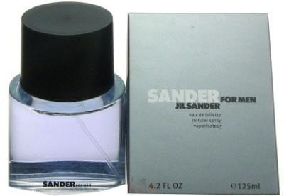 Jil Sander Sander Eau de Parfum  -  100 ml