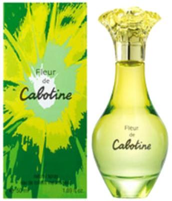 Parfums Gres Fleur de Cabotine EDT  -  50 ml