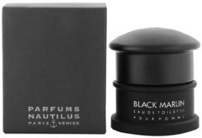 Naulitus Black Marlin Eau de Toilette  -  100 ml