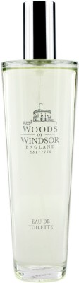 Woods Of Windsor White Jasmine Eau De Toilette Spray Eau de Toilette  -  100 ml