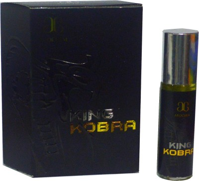 Arochem King Kobra Pocket Perfume. Eau de Toilette  -  6 ml