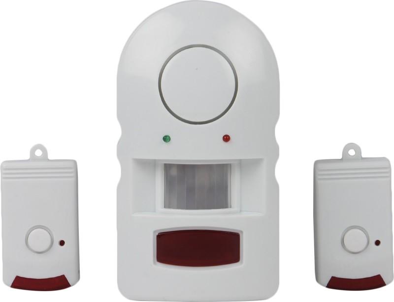Bright Cove Non-monitored Personal Security Alarm