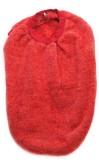 Ecocart Coat for Dog (shimmering red)