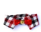 XPO Bow Tie for Dog, Cat (Red)