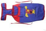 Ecocart Coat for Dog (blue)