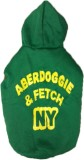Pawzone Hoodie for Dog (Green)