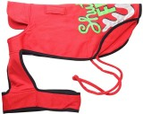 Ecocart Coat for Dog (Red)