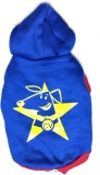 Pawzone Hoodie for Dog (Blue)