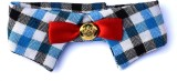 XPO Bow Tie for Dog, Cat (Blue)